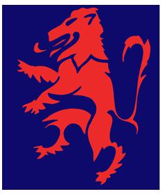 Leiden Lions Team Logo